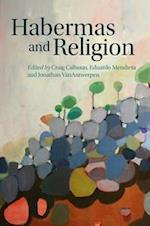 Habermas and Religion
