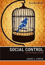 Social Control - an Introduction 2E