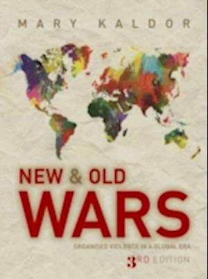 Bog, hardback New and Old Wars af Mary Kaldor