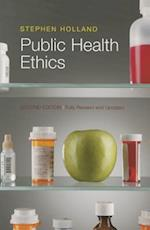 Public Health Ethics (Handbook of Liquid Crystals VCH)
