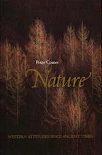 Nature af Peter Coates