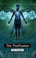 Posthuman af Rosi Braidotti