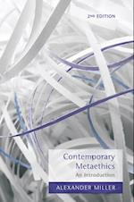 Contemporary Metaethics