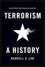 Terrorism (Themes in History)