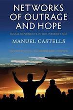 Networks of Outrage and Hope af Manuel Castells