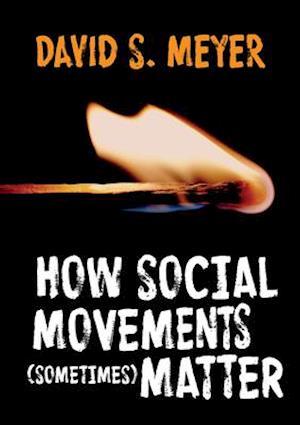 How Social Movements (Sometimes) Matter