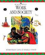 Work and Society (BibleWorld)