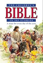 The Children's Bible in 365 Stories af Mary Batchelor