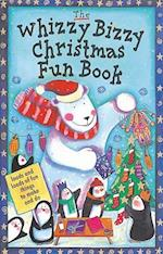 The Whizzy Bizzy Christmas Fun Book