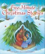 The Lion Book of Five-Minute Christmas Stories (Lion Book Of)