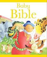 Baby Bible (Baby Bible)