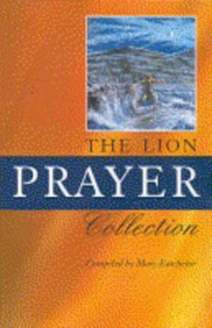 Bog, paperback The Lion Prayer Collection af Mary Batchelor