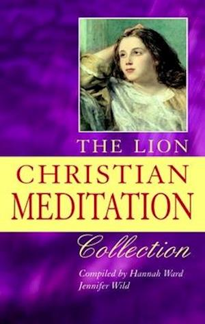 Bog, paperback The Lion Christian Meditation Collection af Hannah Ward
