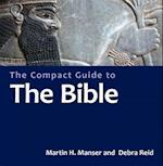 The Compact Guide to the Bible (Compact Guide To Lion)