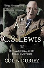 The A-Z of C.S. Lewis af Colin Duriez
