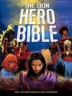 The Lion Hero Bible