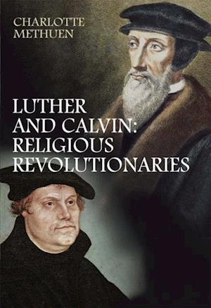 understanding the concept of the luther and calvin equation By j v fesko introduction the differences between luther and calvin lie in luther's understanding of law and gospel quoting the fifth article of the.