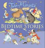 The Lion Book of Two-Minute Bedtime Stories (Lion Book Of)