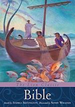 The Lion Classic Bible (Lion Classic)
