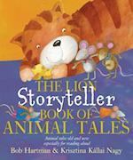 The Lion Storyteller Book of Animal Tales (The Lion Storyteller)