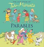 The Lion Book of Two-Minute Parables (Two Minute)