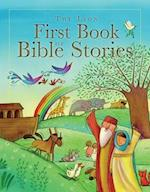 The Lion First Book of Bible Stories (The Lion First Book)