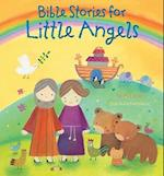 Bible Stories for Little Angels (Little Angels)