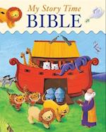 My Story Time Bible (Bible Story Time)