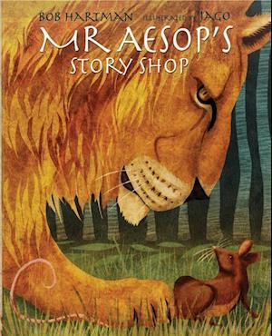 Bog paperback Mr. Aesop's Story Shop af Aesop
