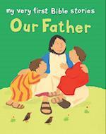 Our Father af Alex Ayliffe, Lois Rock
