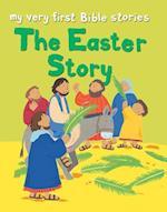 The Easter Story af Lois Rock, Alex Ayliffe