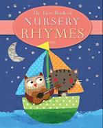 The Lion Book of Nursery Rhymes (Nursery Series)