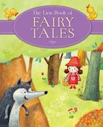 The Lion Book of Fairy Tales (Nursery Series)