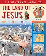 A Time-Travel Guide to the Land of Jesus