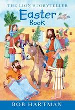 Lion Storyteller Easter Book (The Lion Storyteller)