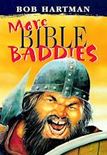 More Bible Baddies
