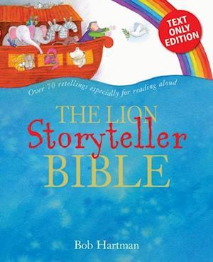 Lion Storyteller Bible af Bob Hartman