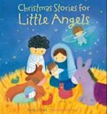 Christmas Stories for Little Angels (Little Angels)