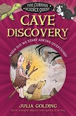Cave Discovery (The Curious Science Quest)