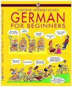 German for Beginners af Angela Wilkes, John Shackell