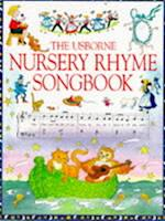Nursery Rhyme Songbook (Usborne Songbooks)