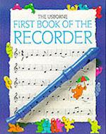 First Book of the Recorder af Philip Hawthorn, Caroline Hooper