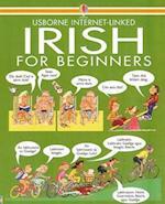 Irish for Beginners af John Shackell, Angela Wilkes