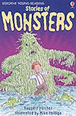 Stories of Monsters (Young Reading Series, 1)