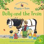 Dolly and the Train (Mini Farmyard Tales S)