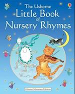 Little Book of Nursery Rhymes af Caroline Hooper, Emma Danes