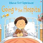 Usborne First Experiences Going To The Hospital (First Experiences)