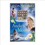 Andie's Moon af Linda Newbery
