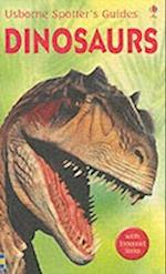 Dinosaurs Spotters Guides (Spotter's Guide)