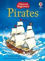 Pirates (Beginners)